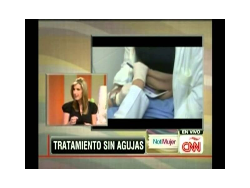 CNN en Español Album ID