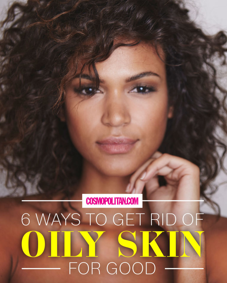 Oily Skincare Tips - How to Treat Oily Skin for Good