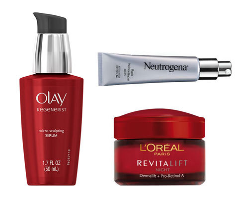 The Drugstore Anti-Aging Products Dermatologists Always Recommend | Huffington Post