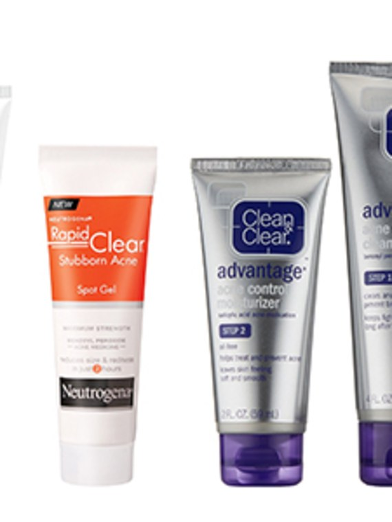 The Drugstore Acne Fighters Dermatologists Swear By
