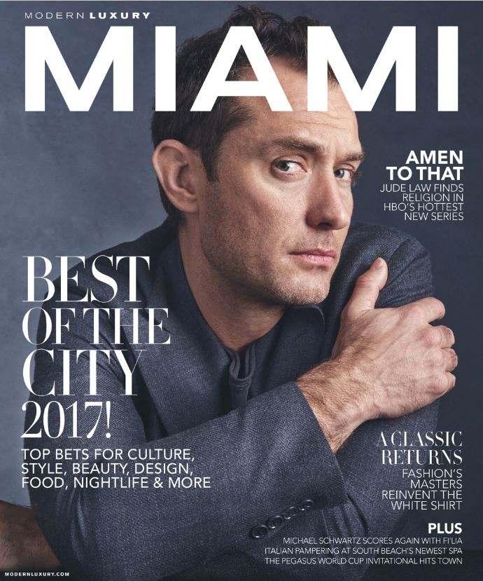 Miami Best of the City 2017
