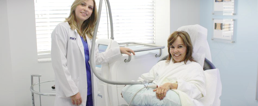 Over 20,000 CoolSculpting treatments performed to date in our Miami center.