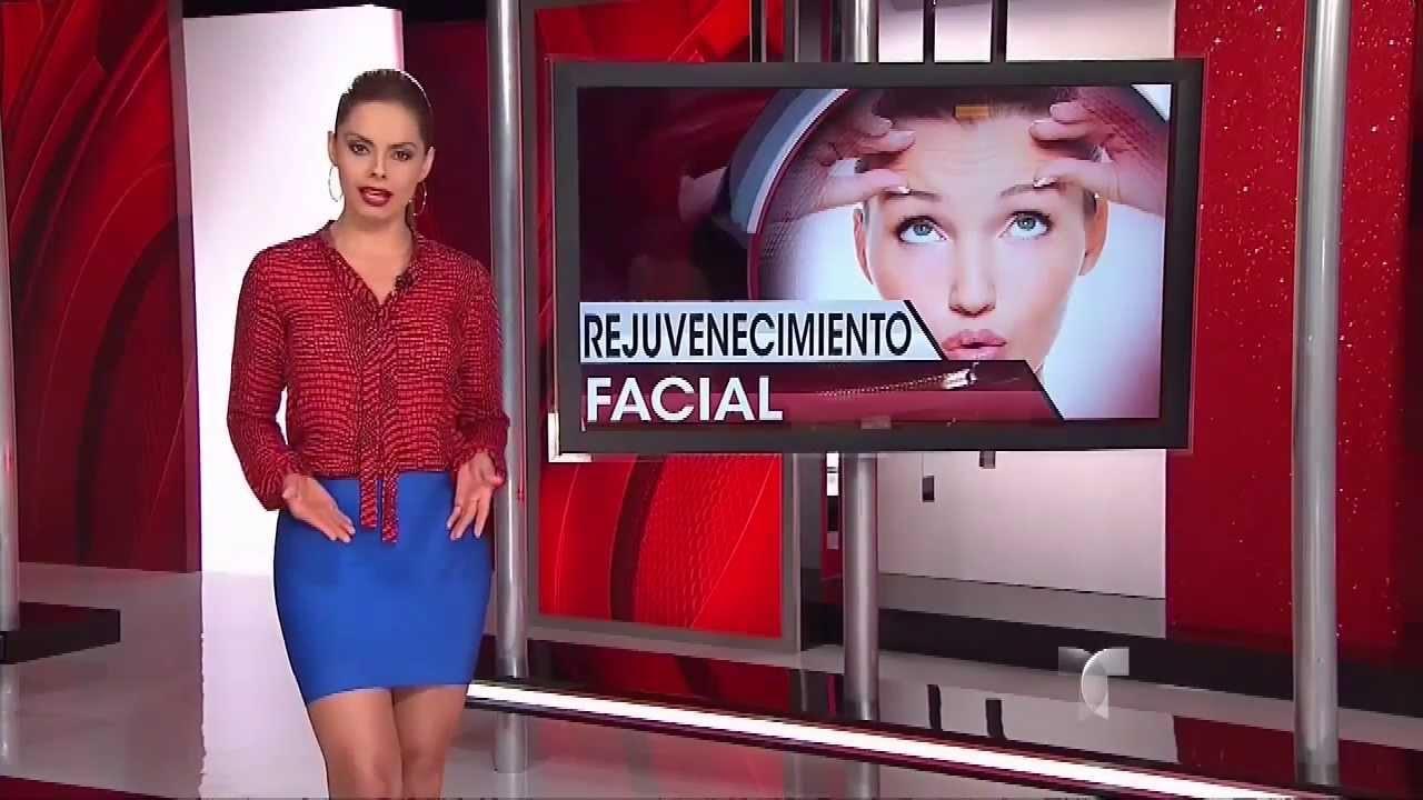 Telemundo - Al Rojo Vivo