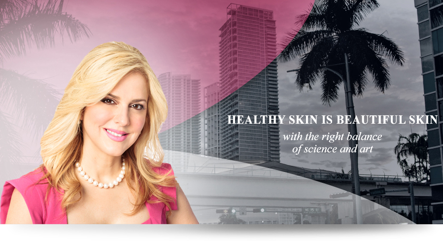 Top Miami Dermatologists | Best Cosmetic & Dermal fillers