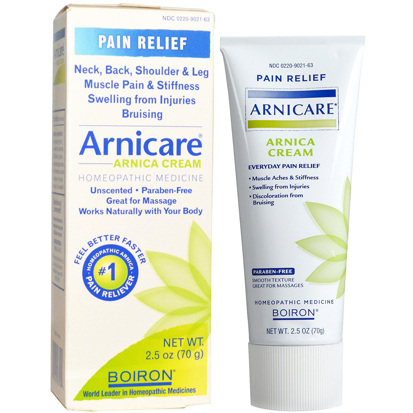 Arnica Cream Arnicare® by Boiron® Inc.