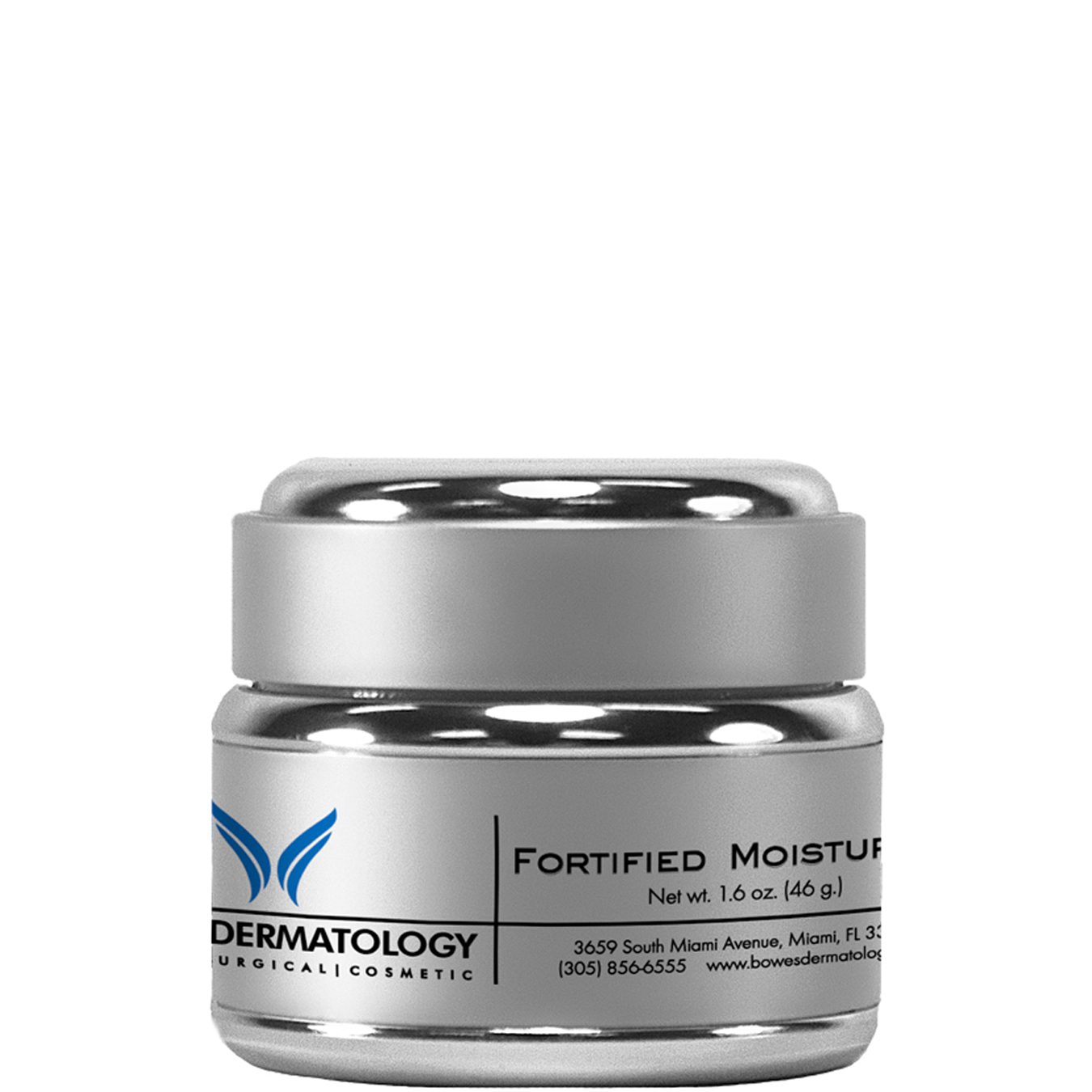 Fortified Moisturizer by Bowes Dermatology