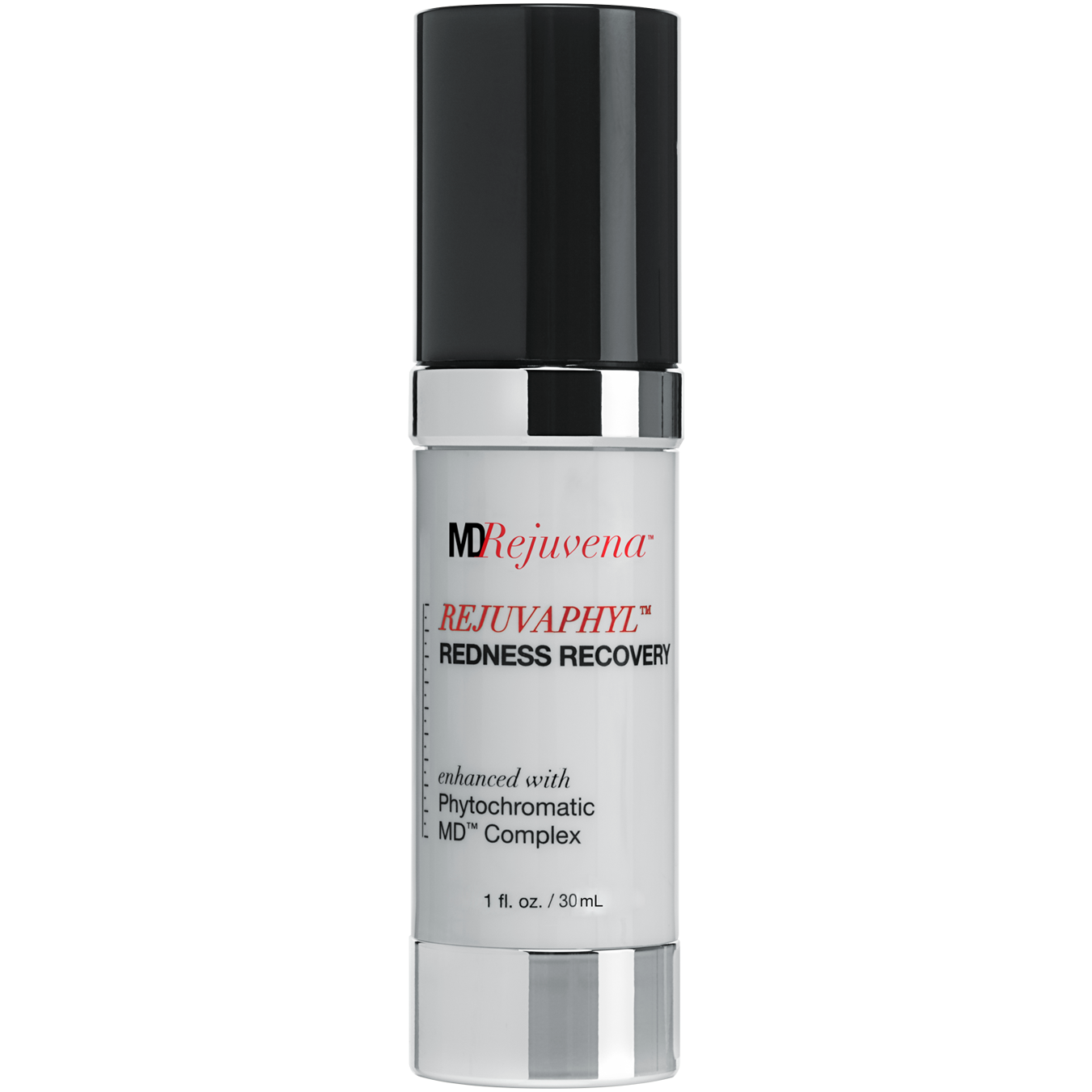 Redness Recovery by MDRejuvena®