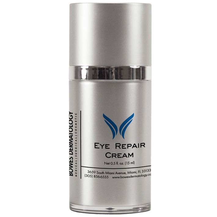 Eye Repair Cream by Bowes Dermatology