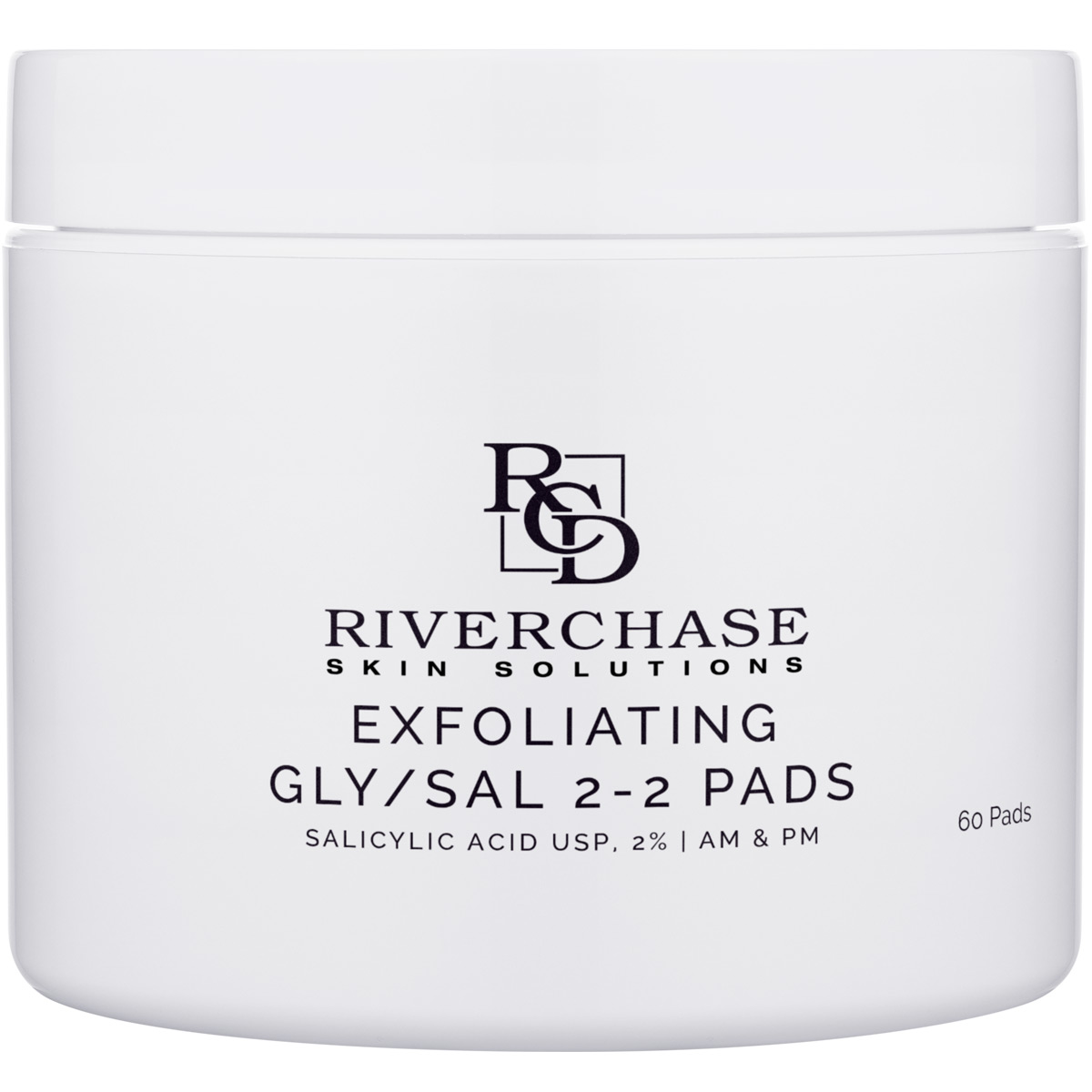 Exfoliating Gly/Sal 2-2 Pads