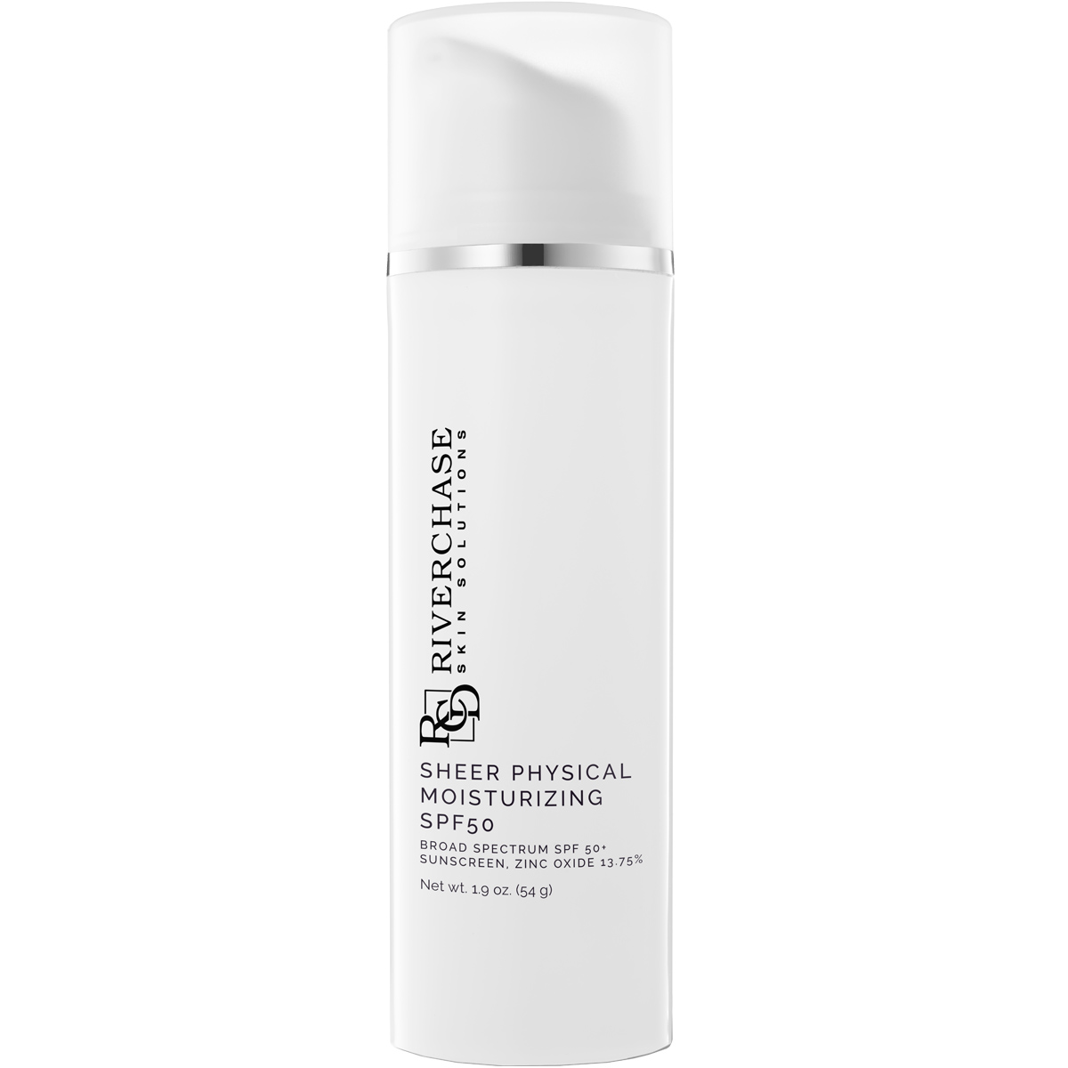 Is gentle on sensitive and acne prone skin, and provides broad spectrum protection against UVA and UVB rays.