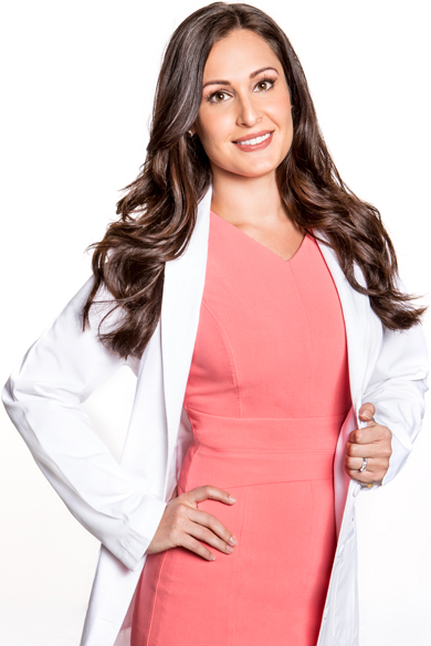Lauren Thompson, Bowes Dermatology By Riverchase, Miami Dermatologist