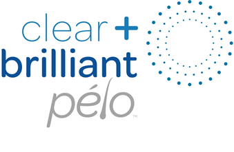 Clear and Brilliant Pelo Laser