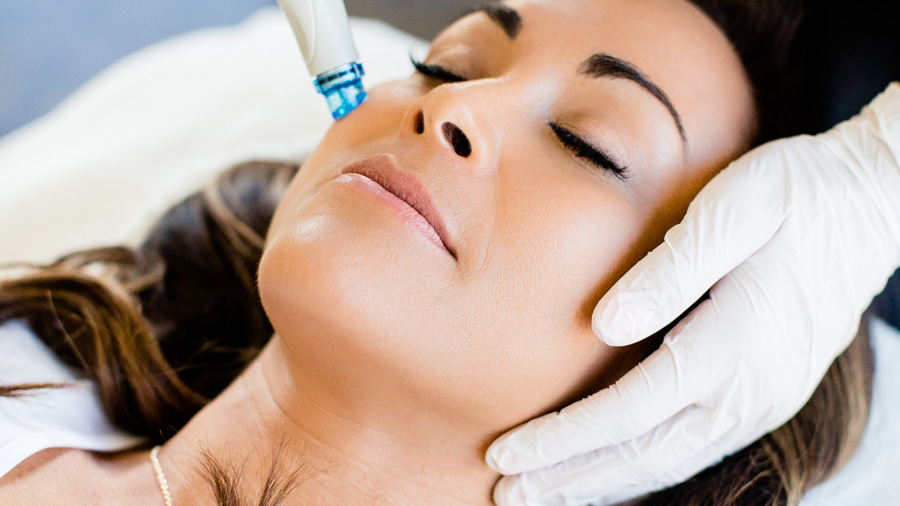 HydraFacial by Bowes Dermatology by Riverchase